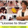 【感想・体験談】License to Steal(一条正都)レビュー・評価