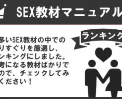 SEX教材ランキング